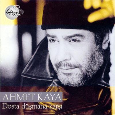 Ahmet Kaya 1998Dosta Dusmana Karsi